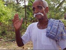 Shatrughan Prasad Singh (Photo: Prashant Ravi)