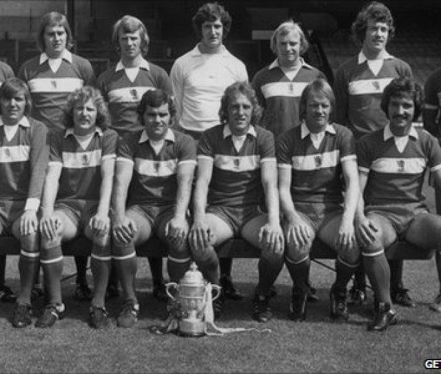 Middlesbrough Fc 1974