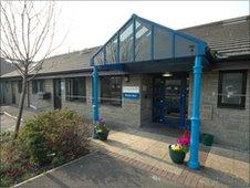 BBC - Wells' mental health ward 'unfit' says patient's mother