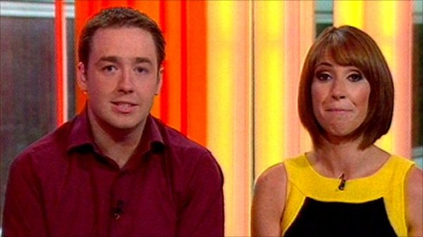 One Show's new presenters attract 4.5m viewers - BBC News