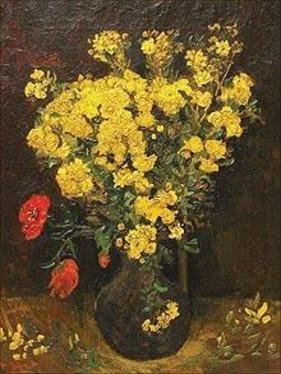 Faulty alarms blamed for Van Gogh theft in Egypt