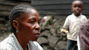 Josephine Ndeka