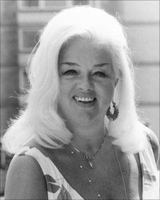 BBC - A new Diana Dors book to be published by her son