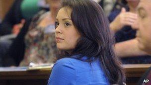 Domonique Ramirez, Miss San Antonio