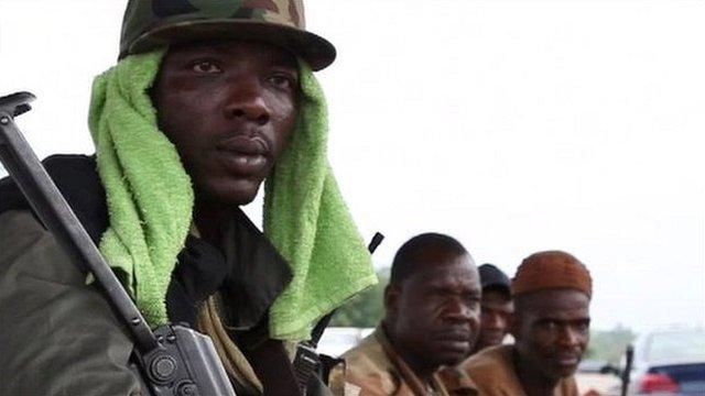 Ivory Coast conflict