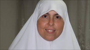 Zaahra al-Shatter
