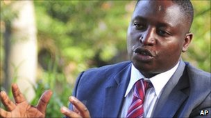 MP David Bahati has said the death penalty provision is likely to be dropped from the controversial anti-gay bill
