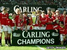 Man Utd 1994