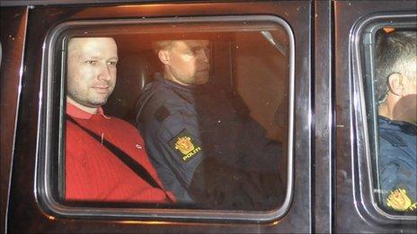 Police Knew Gunmans Name Before Arrest  54258913 012530327 1