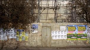 Still taken from Keiller's 2010 film Robinson in Ruins