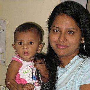 Sangeeta Thomas