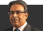 Soutik Biswas, Delhi correspondent
