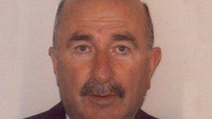 Tony Brunskill