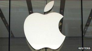Apple Profit