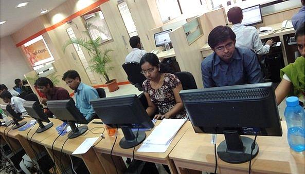 Indian researchers at Winjit Technologies