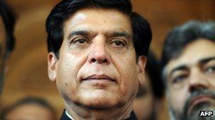 Raja Pervez Ashraf (June 2012)
