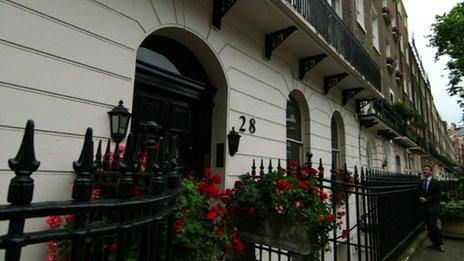 Wilton Place