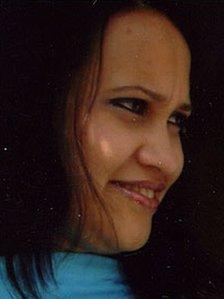 Sabina Akhtar