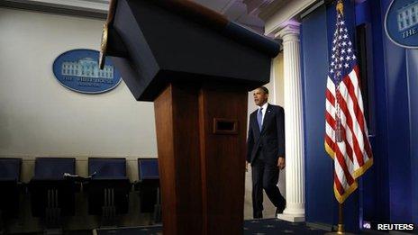 US President Barack Obama (28 Dec)