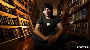 Aaron Swartz