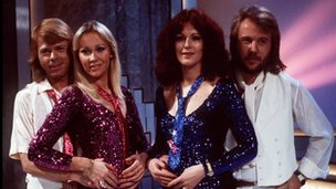 abba archive image