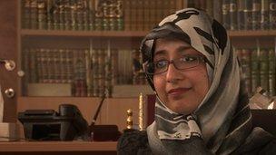 Khola Hassan
