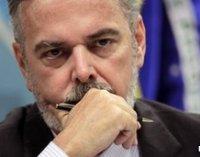 Brazil Foreign minister, Antonio Patriota (Archive)