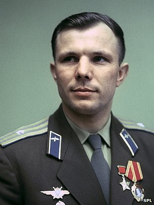 Yuri Gagarin air crash details emerge BBC News