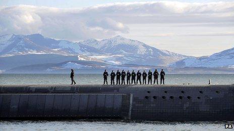 HMS Vanguard