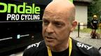 Team Sky principal Sir Dave Brailsford