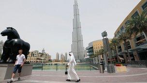 File photo of Dubai