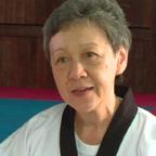 Sister Linda Sim