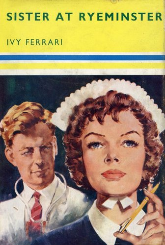Mills and Boon cover