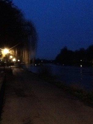Thames pic