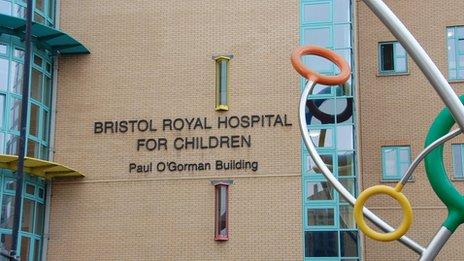 BBC News - Bristol Children's hospital deaths: Two more ...
