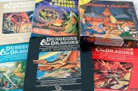 The Great 1980s Dungeons & Dragons Panic