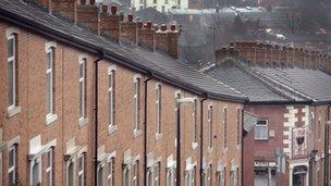 houses in Blackburn