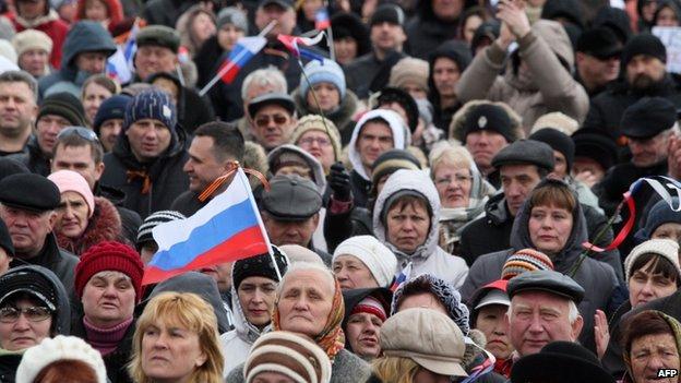73909636 021712852 1 Ukraine crisis: US and Russia set for Paris talks