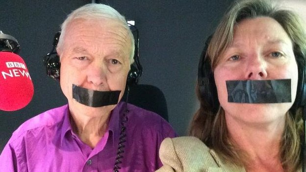 John Humphreys and Sarah Montague