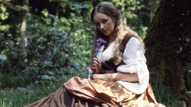 Audrey from As You Like It