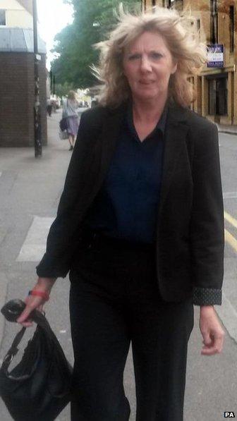 Elaine McKay