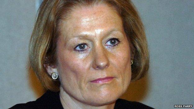 Sonia Sharp
