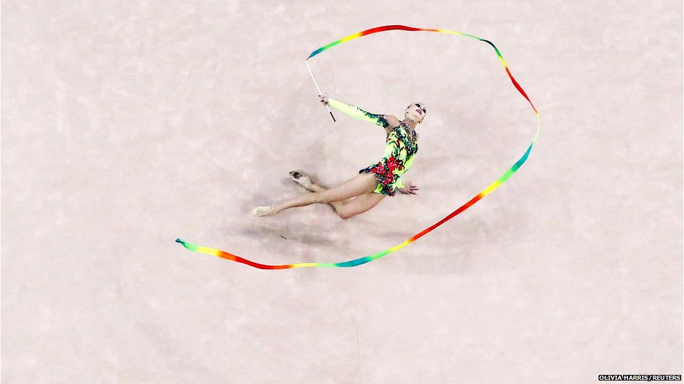 Northern Lights Gymnastics