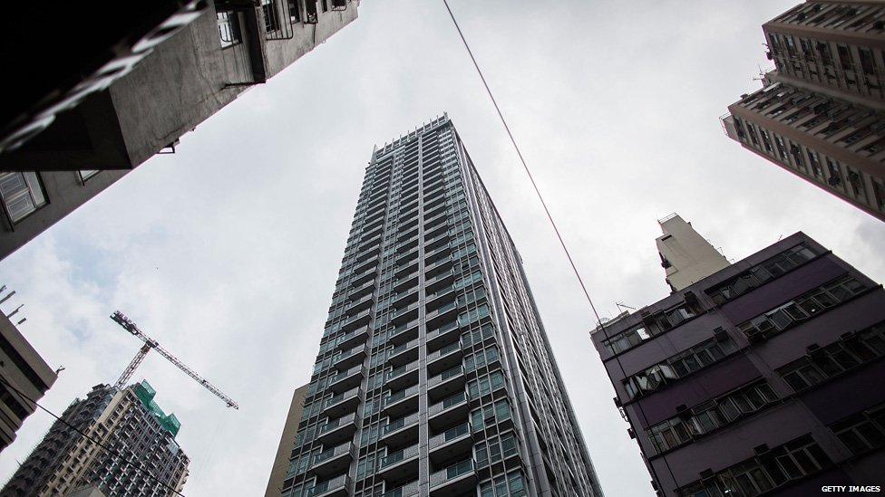 Wanchai J -residence