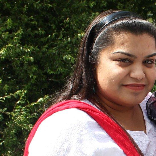 Tahira Ahmed
