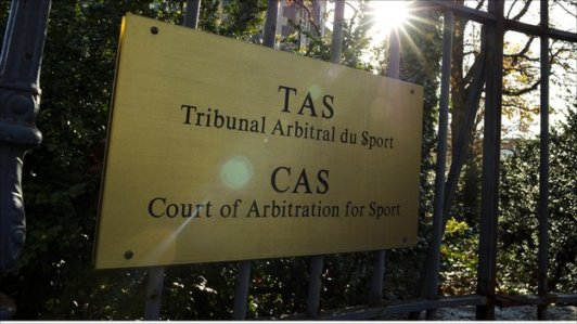 The Court of Arbitration for Sport
