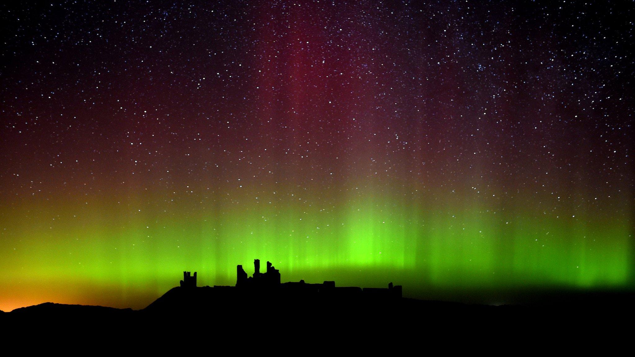 Northern Lights Ottawa