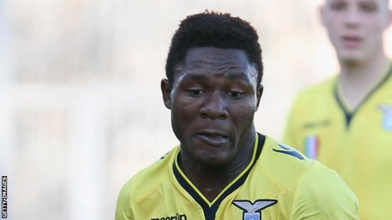 Cameroon's Joseph Minala
