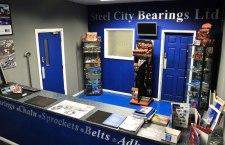 Steel City Bearings counter