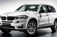 Is this BMW's toughest vehicle yet?